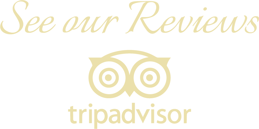 Trip Advisor Logo - Tarantino Skegness - Authentic Italian Food
