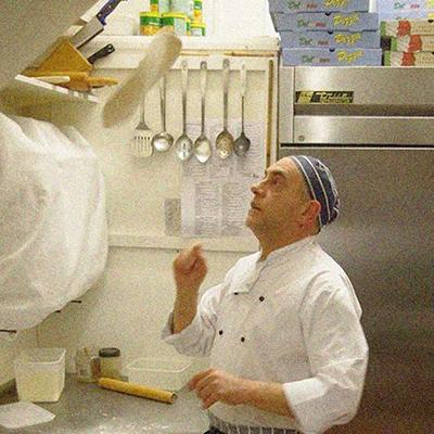 Staff1 - Tarantino Skegness - Authentic Italian Food