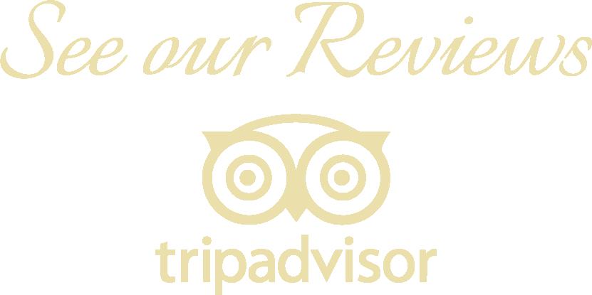 Trip Advisor Logo - Tarantino Skegness - Authentic Italian Food